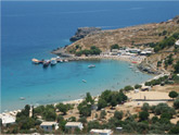 Greek Island Rhodes