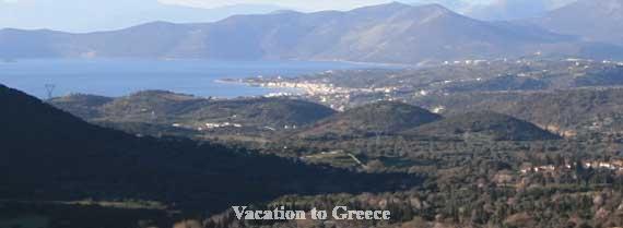 Nea Stira - Ialand Evia - Greece