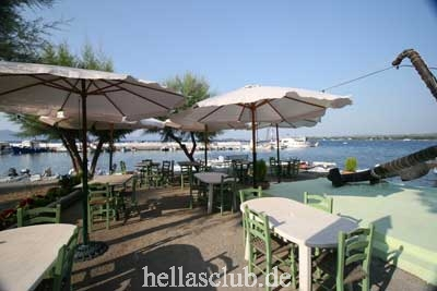 Neos Rirgos - Evia – Greece